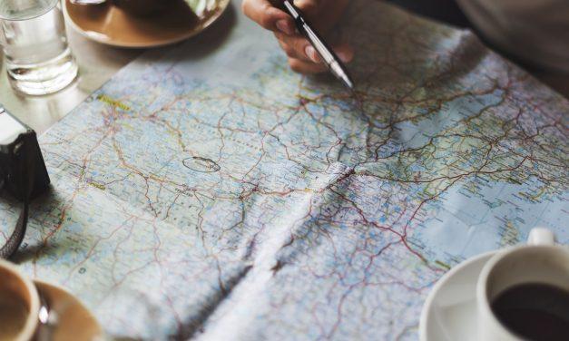 3 idées d'itinéraires à suivre en Irlande