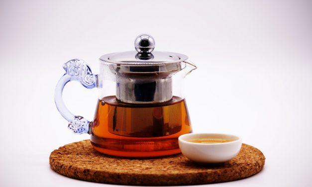 Comment bien faire le thé ?