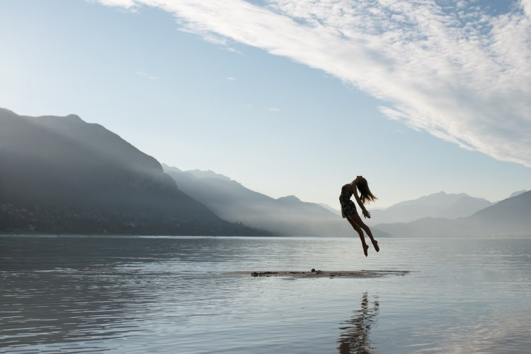 Les activités incontournables du lac d'Annecy
