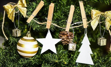 Noël éthique et écoresponsable, suivez le guide !