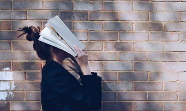 Idées lecture : top 4 des écrivains de ma bibliothèque